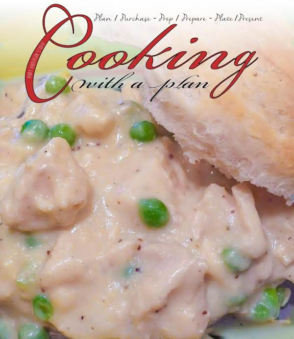 Chicken A La King, Yummy Comfort Food Recipe