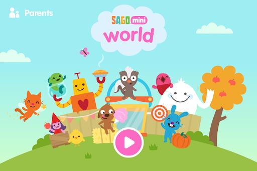 Sago Mini World ss1