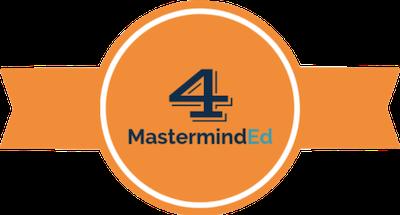 Buy 4 MastermindED