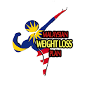 Malaysian Weight Loss Plan App icon