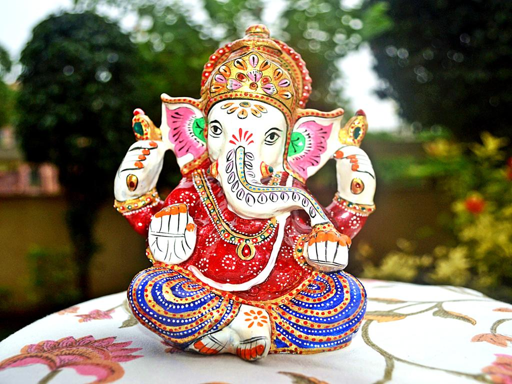 Hd wallpaper ganpati - Lord Ganesha Wallpapers Hd 4k Screenshot