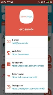 evosmobi- screenshot thumbnail