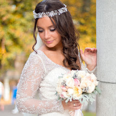Wedding photographer Evgeniya Shadrina (EvgeniyaShadrina). Photo of 28.10.2015