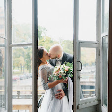 Wedding photographer Anna Bamm (annabamm). Photo of 10.12.2017