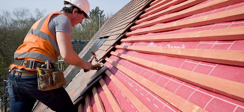 Jakie są rodzaje podkładów pod pokrycia dachowe?