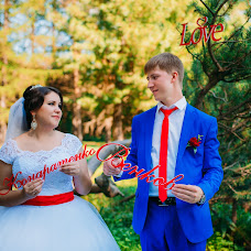 Wedding photographer Yuliya Guseva (GusevaJulia). Photo of 30.01.2017