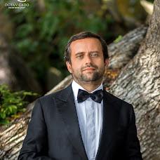 Wedding photographer Kirill Kado (OctavCado). Photo of 02.12.2016