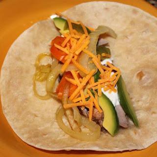 Brenda's Pork Tacos