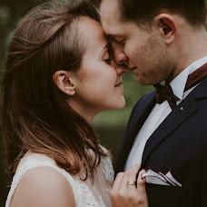 Wedding photographer Joanna Jaskólska (JoannaJaskols). Photo of 10.07.2018