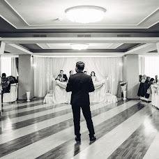 Wedding photographer Sergey Zlobin (zlobin391). Photo of 20.11.2015