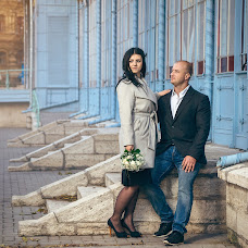 Wedding photographer Oleg Golshev (OlegNeo). Photo of 15.12.2015