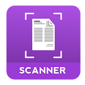 Document Scanner: for Pdf & Receipt scan