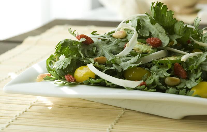 Super G Salad