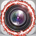 Timer  Camera, HD, Burst, Filters, Timestamp icon