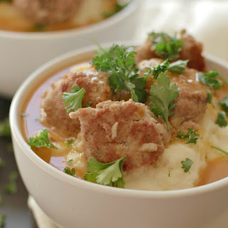 Meatballs With Golden Mushroom Soup Recipes.