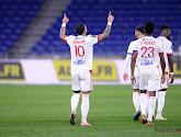 Ligue 1 : Memphis Depay voit double et Lyon prend la tête