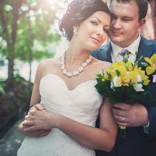 Wedding photographer Vladimir Kamenskikh (zltWizard). Photo of 11.01.2014