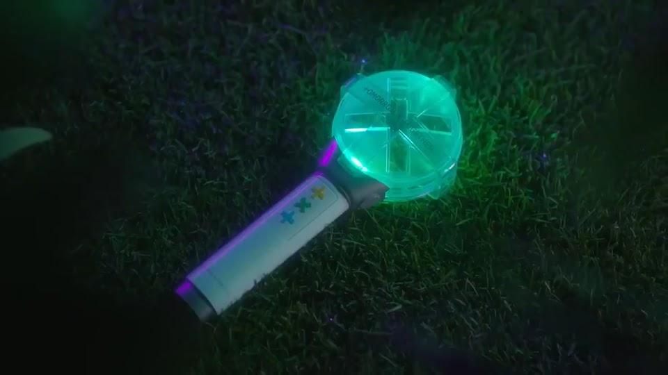 TXT Official Lightstick