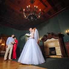 Wedding photographer Sergey Urbanovich (urbanfoto-lv). Photo of 22.10.2017