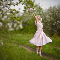 Wedding photographer Oleg Evdokimov (canon). Photo of 30.04.2014