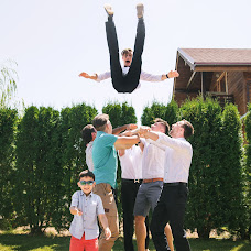 Wedding photographer Maksim Butchenko (butchenko). Photo of 08.10.2017