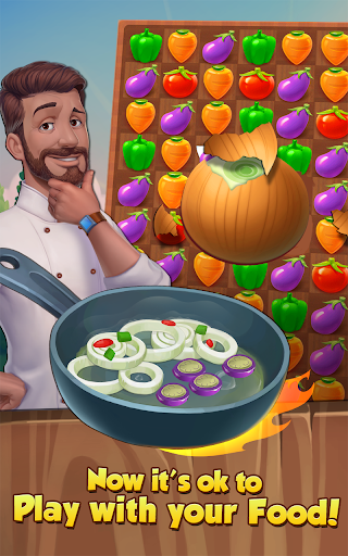 Yummy Drop! 1.9.2 APK MOD screenshots 1