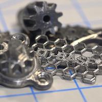 BASF Ultrafuse 316L Metal 3D Printing Filament - 1.75mm (3kg)
