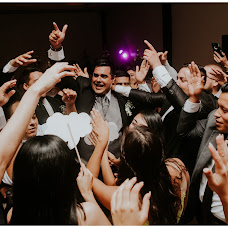 Wedding photographer Eduardo castillo Eduardo castillo (ecastillowario). Photo of 18.10.2017
