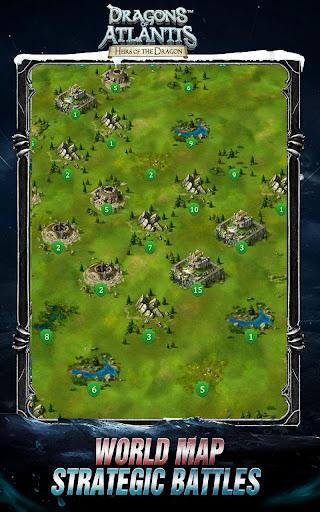 Dragons of Atlantis 10.0.0 screenshots 1