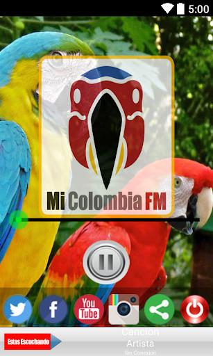 Mi Colombia FM