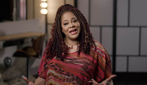 Kim Coles, Speaker from The Creator Mind: Fear