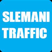 Slemani Traffic