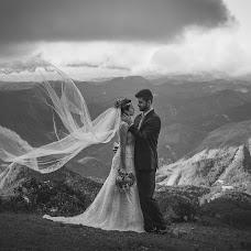 Wedding photographer Bruno Dias (brunodiasfotogr). Photo of 15.04.2017