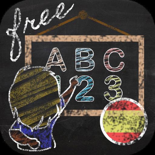Números y letras Free