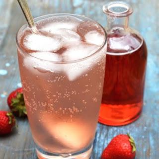 How To Make a Fruit Shrub Syrup