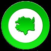 Kaveri Delta - Chozha Nadu