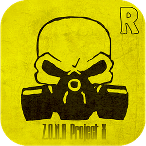 Download Z.O.N.A Project X Redux v1.01 APK + DATA Obb Grátis - Jogos Android
