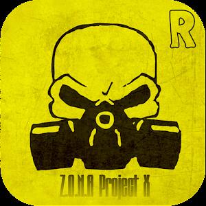 Z.O.N.A Project X Redux Icon do Jogo