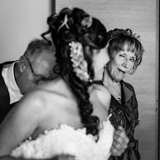 Wedding photographer Antonio La malfa (antoniolamalfa). Photo of 03.05.2018