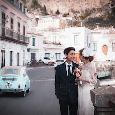 Wedding photographer Andrea Gallucci (andreagallucci). Photo of 03.04.2017