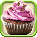 Cupcake Maker-Cooking game icon
