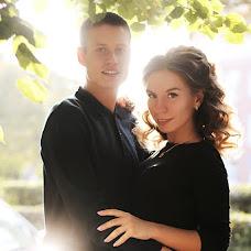 Wedding photographer Katya Prokhorova (prohfoto). Photo of 02.11.2016