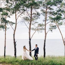 Wedding photographer Tatyana Ivanova (ArtSoul). Photo of 02.08.2017