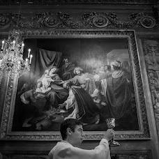 Wedding photographer Giandomenico Cosentino (giandomenicoc). Photo of 26.06.2018