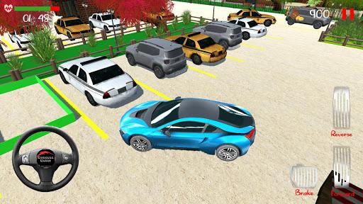 Car Parking 3D Real Driving Simulator 1.8 screenshots 6