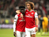 David Luiz, Cedric Soares, Pablo Mari et Dani Ceballos prolongent avec Arsenal