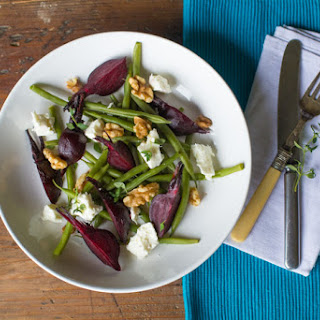 Baby Beetroot Recipes