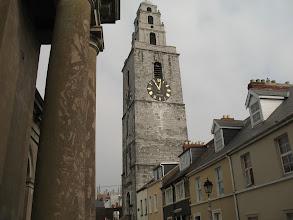 Photo: St. Anne's Church, Cork