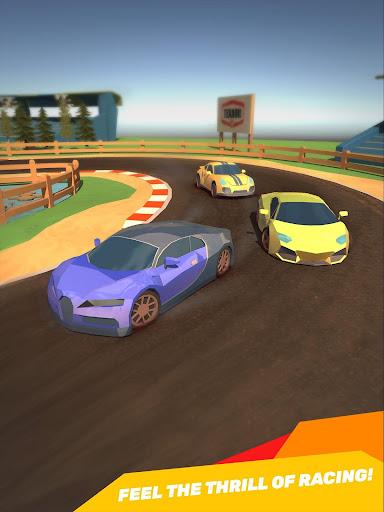 Racing Clash Super Circuit - Free race games modavailable screenshots 5