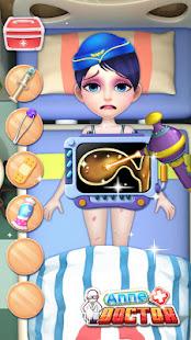 Doctor Mania – Fun games 10
